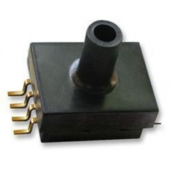 MPX2010GS On-Chip Temperature Compensated and Calibrated Silicon Pressure Sensors 0 to 10 kPa (0 to 1.45 psi)