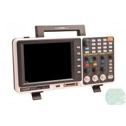 Digital Oscilloscope 200mhz + 16ch Logic Analyzer MSO8202T