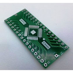 Surface Mount PCB Adapter SOIC, SSOP, QFN to DIP