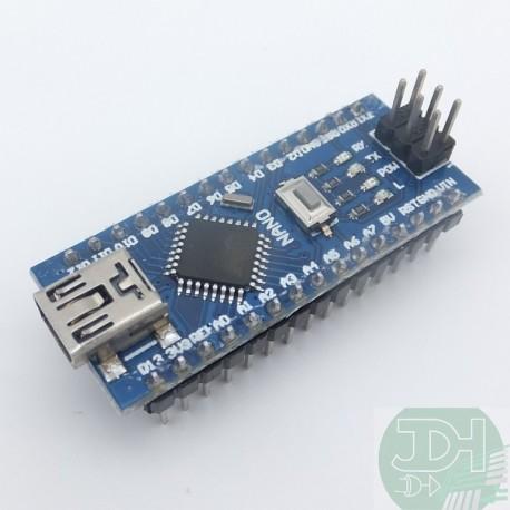 NANO R3 board - generic - Top quality Arduino IDE compatible